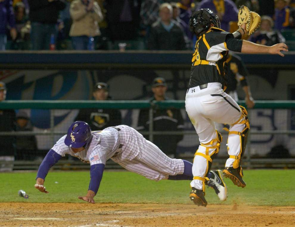 LSU baseball pregame: Tigers at Ole Miss _lowres
