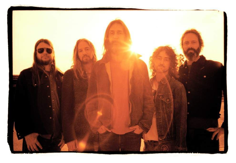 Former Black Crowes front man enjoys a new direction _lowres