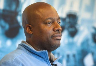Southern University athletic director Roman Banks on Alcorn State opting out of spring football: 'If it's a COVID problem, that's one thing. If it's not, that's another thing.'