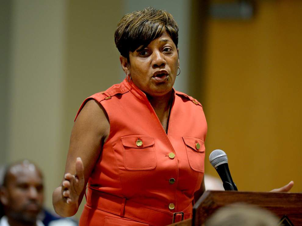 Although filling empty legislative seat, Denise Marcelle will take office in January _lowres