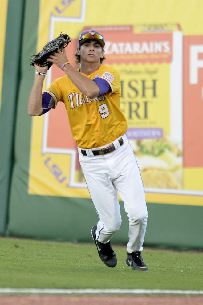 Five questions LSU baseball must answer as much-anticipated season begins Friday vs. Kansas _lowres