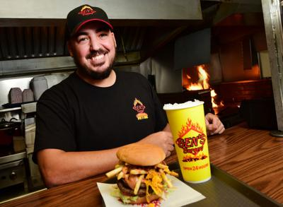 What's in store: Ben's Burgers_lowres