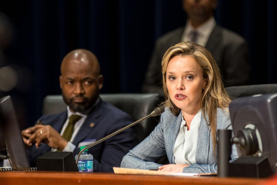 DA's jailing of crime victims is 'barbaric' and 'misogynistic,' New Orleans City Council says