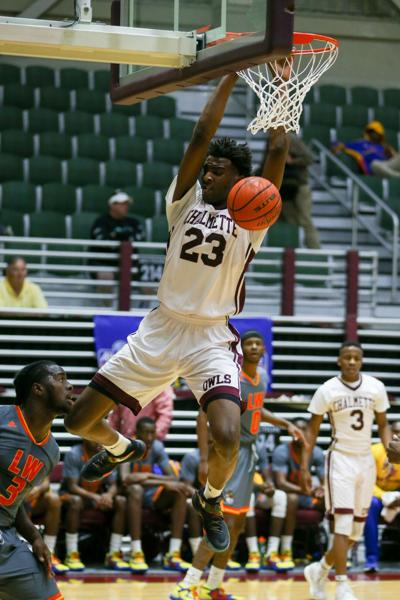 aa89273c3 Chalmette s Mitchell Robinson picked for McDonald s All-American ...