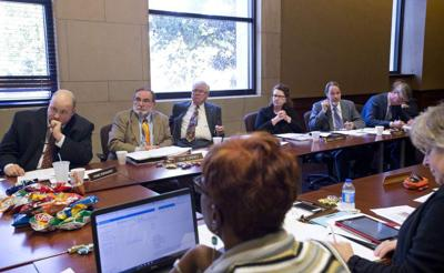 Louisiana at a crossroad on providing poor with access to public defenders in criminal cases, funding the program _lowres