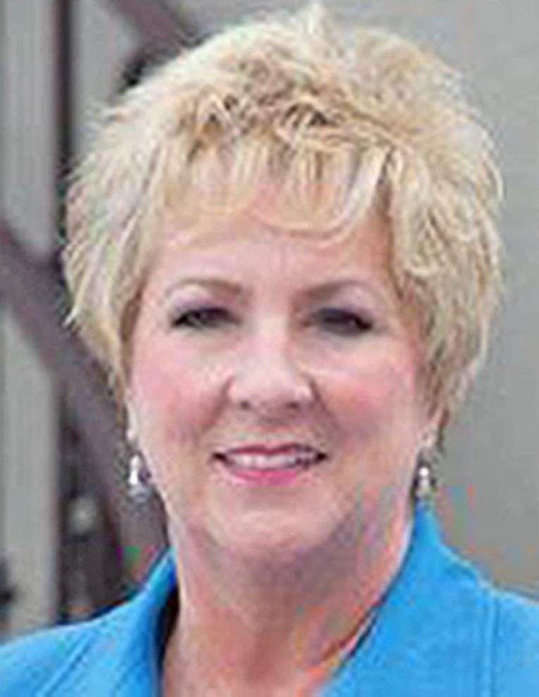 Candidates seeking Jefferson Parish judgeships _lowres
