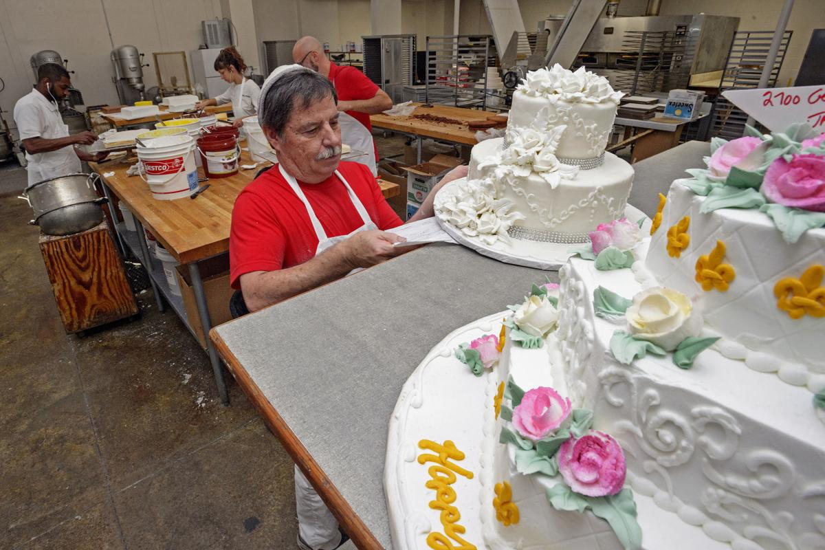 After A Big Move Swiss Confectionery Keeps New Orleans Tradition Going For The Days To Come