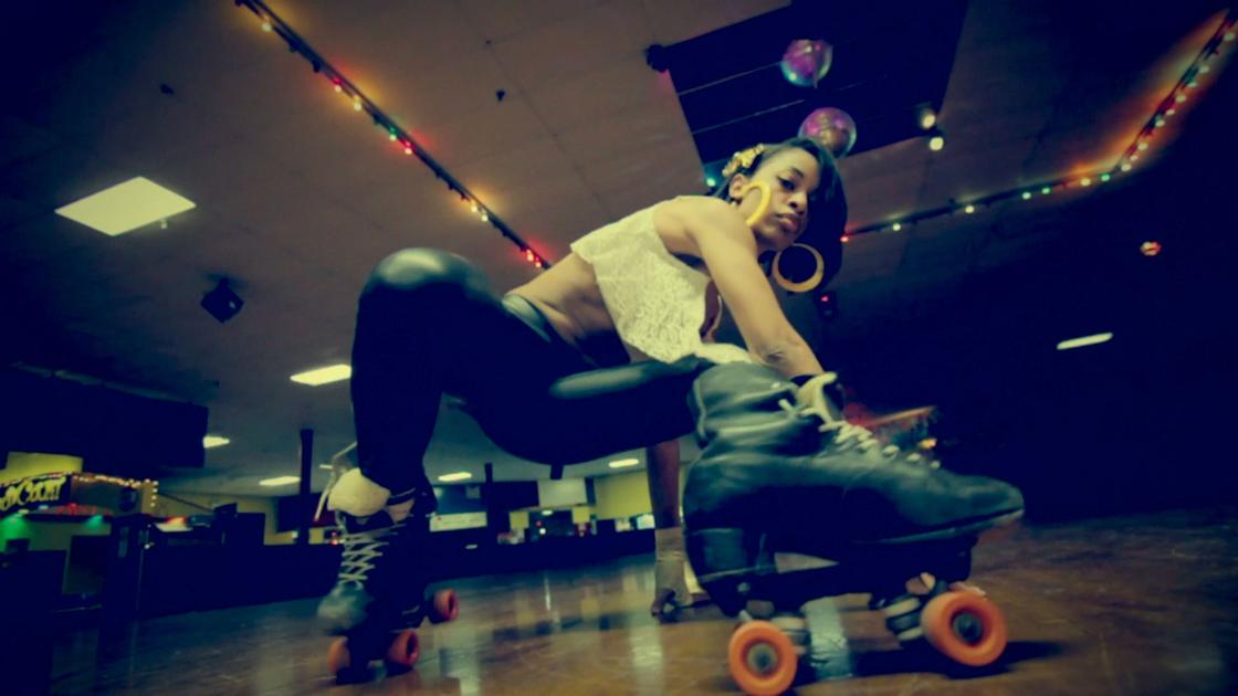 Review: Gentrification, roller skating and hip-hop in these 'United Skates'