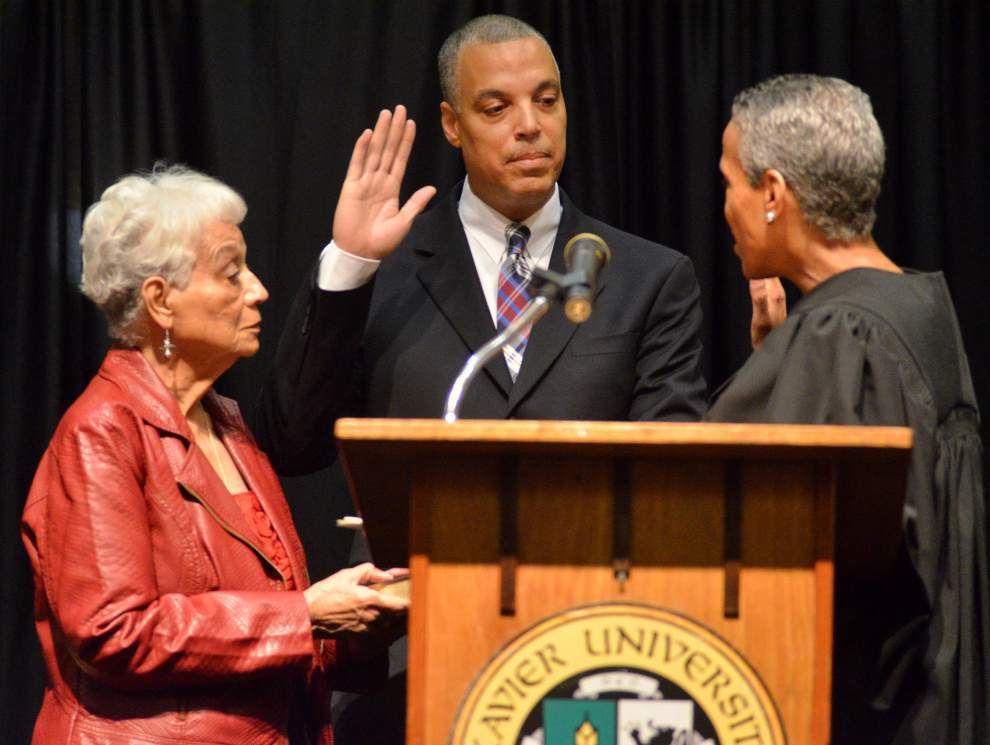 Orleans Civil District Judge Clare Jupiter hospitalized _lowres