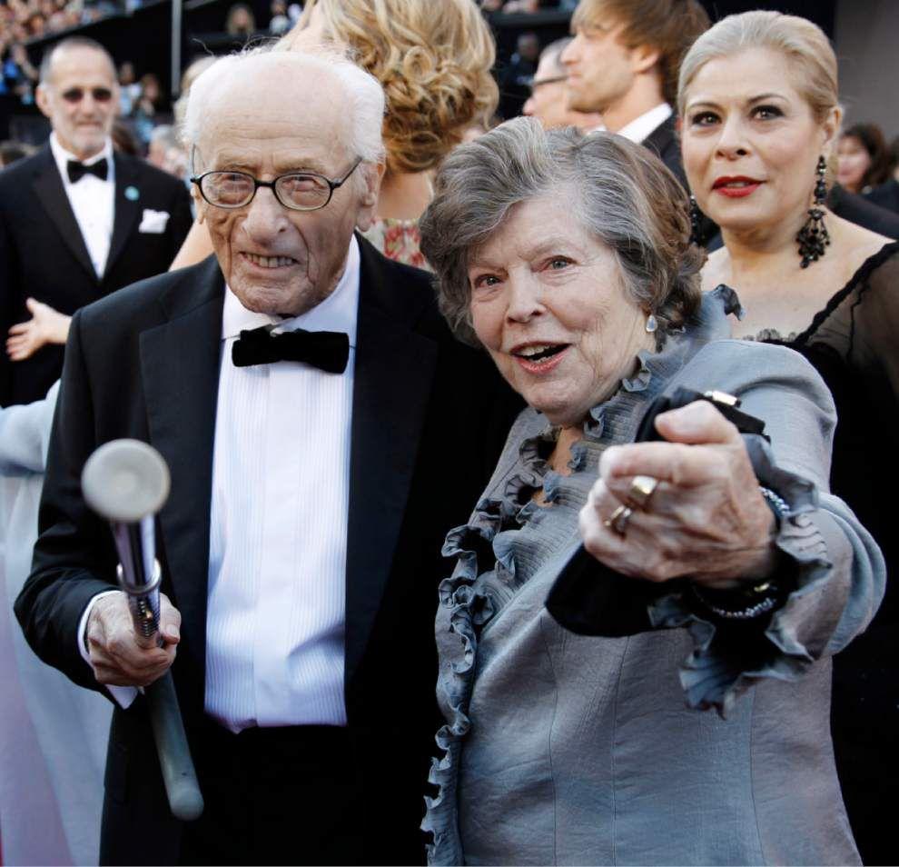 Eli Wallach, veteran character actor, dies at 98 _lowres