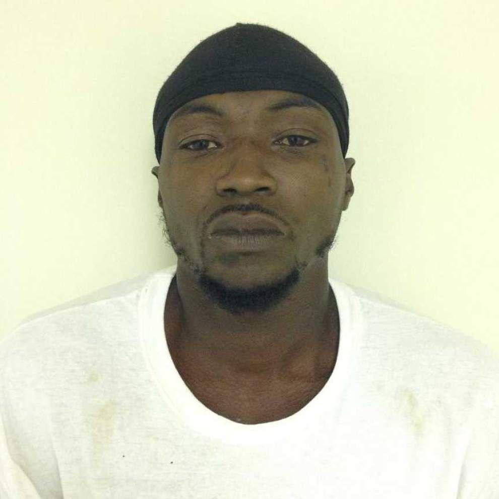 Two St. Martinville men arrested after drug raids on Governor Mouton Street homes _lowres