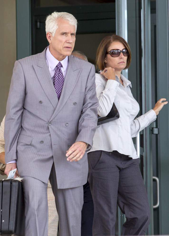 Second wrongful-death suit filed against Kacie Breen by slain husband's grown children _lowres