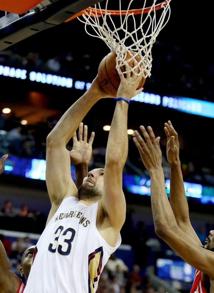 Ryan Anderson back in groove at home _lowres