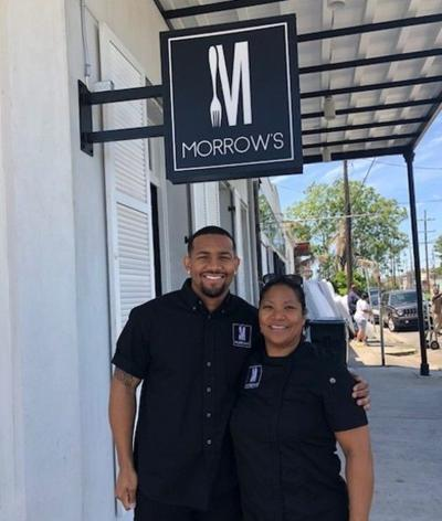 Black Restaurant Week Comes To New Orleans July 1 8 The