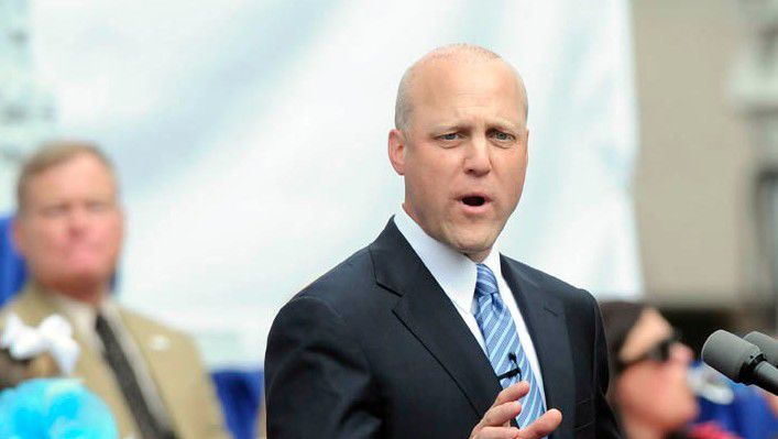 Mayor Landrieu orders all flags at half staff in remembrance of Charleston victims_lowres