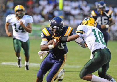 Acadiana not looking back to last season _lowres