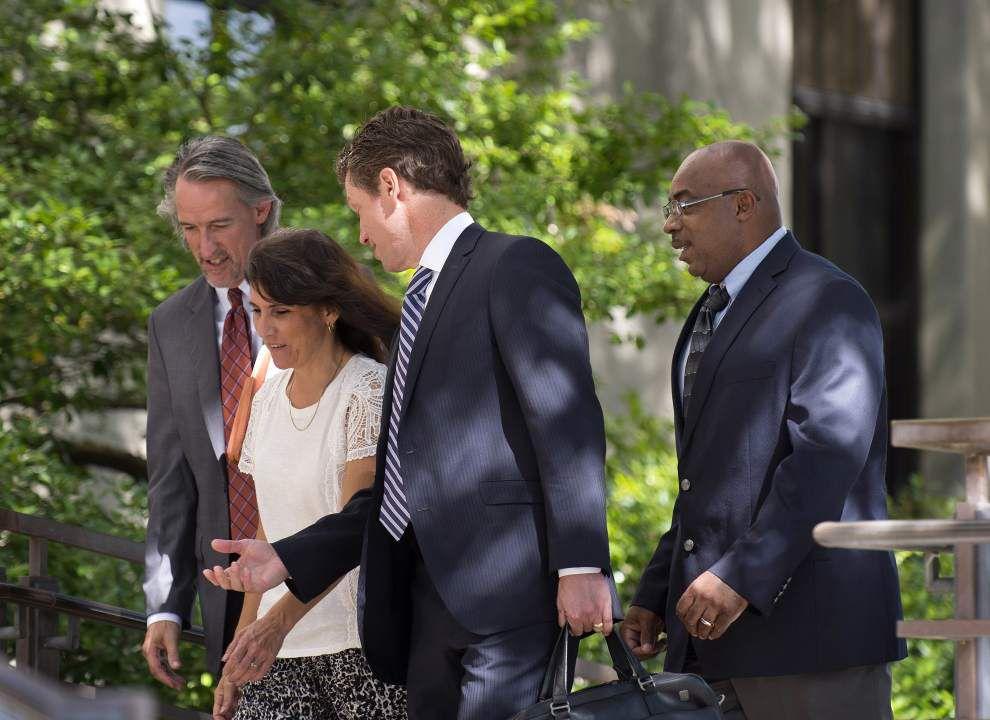 Federal judge reveals public corruption probe against Sorrento councilman, but status remains unclear _lowres
