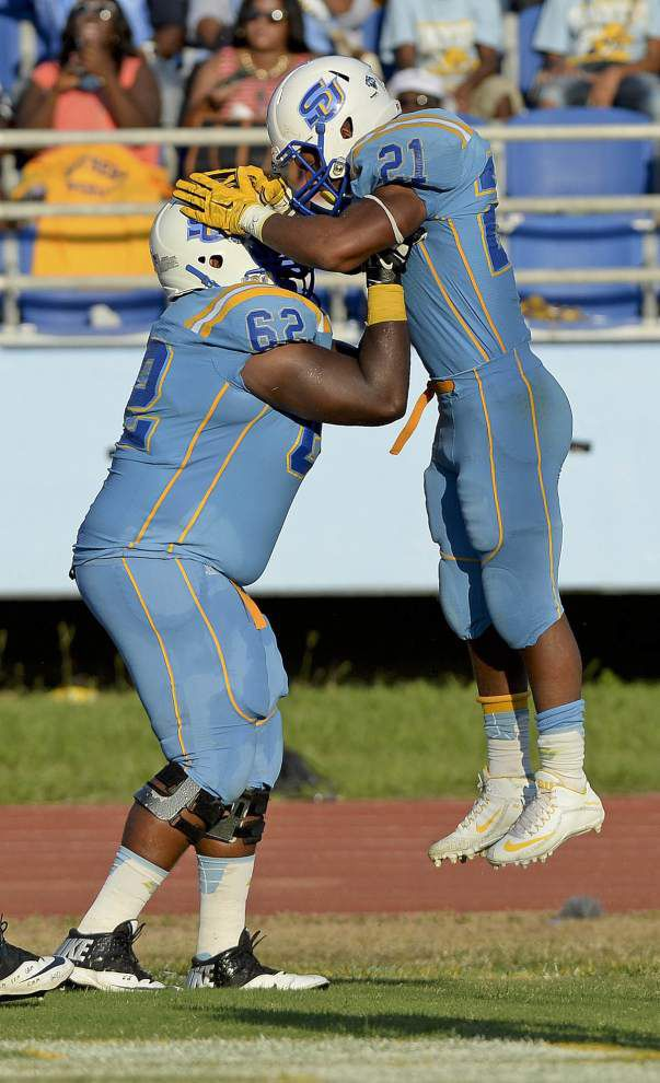 Well-rounded Jaguars in position to make SWAC title run _lowres