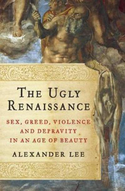 Not always pretty   'Ugly Renaissance' shows a different side _lowres