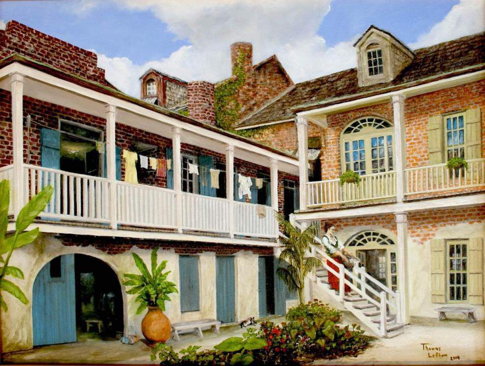 New Orleans Arts Calendar for June 4-10, 2015 _lowres