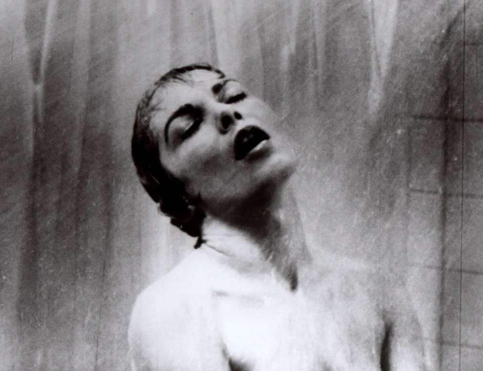 Top 13 Horror Movies: Big screams from the big screen _lowres