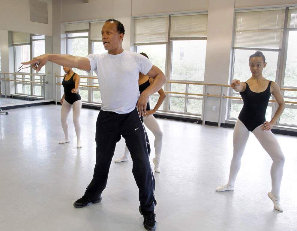 Dance program invites participation, encourages excellence _lowres