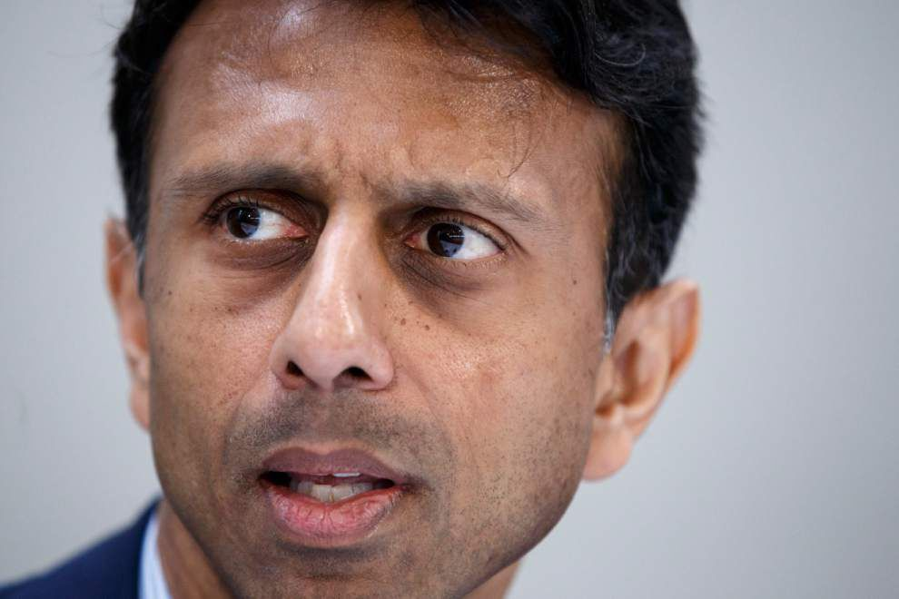 Politics blog: Bobby Jindal says U.S. Supreme Court should uphold states' same-sex marriage bans _lowres