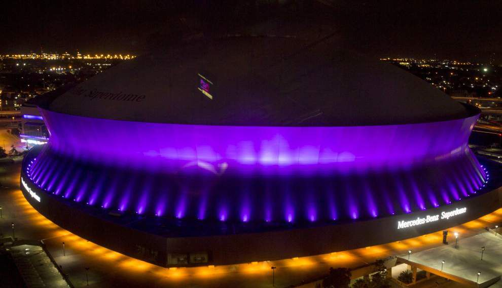 Underdog status: New Orleans' hopes for 2019 Super Bowl up in the air, but city officials optimistic _lowres