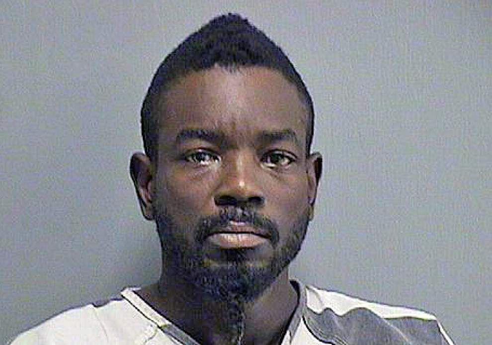Man arrested for having gun on Tammany Trace, and other area police news _lowres