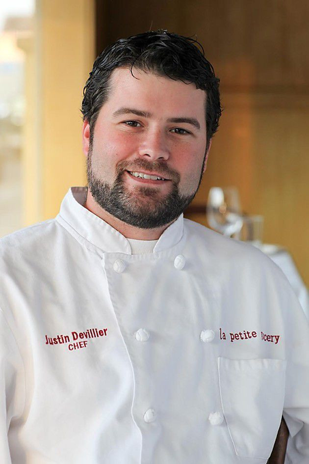Local chefs featured at James Beard Foundation's Taste America dinner_lowres