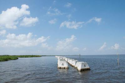 Can Louisiana's 'master plan' reverse coastal land loss? 'We don't believe that anymore,' official says _lowres