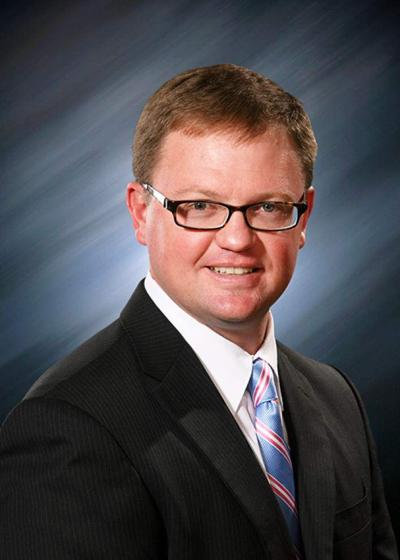 Shane Mutter Named Ceo Of Doerr Furniture Lowres