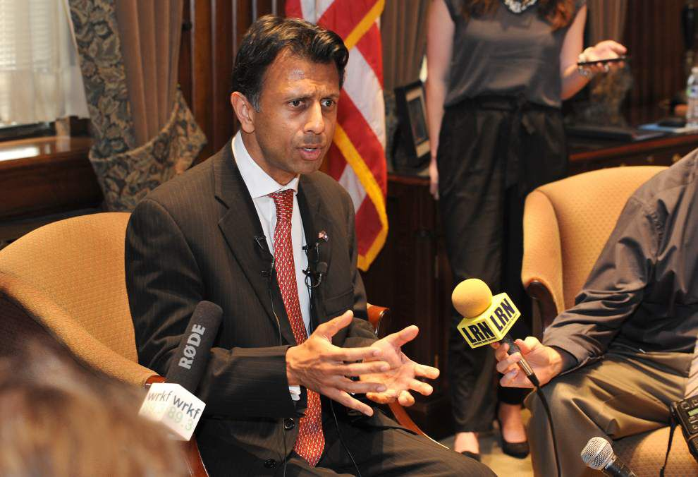 Louisiana legislators pass $24 billion budget, end session; Gov. Bobby Jindal says he'll sign the legislative fiscal package _lowres