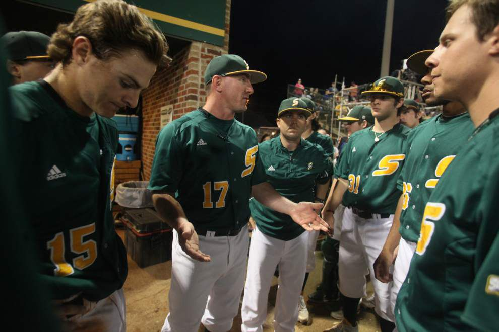 Early Riser: Promoted at 29, Southeastern coach Matt Riser has led the Lions to their best three-year stretch — ever _lowres