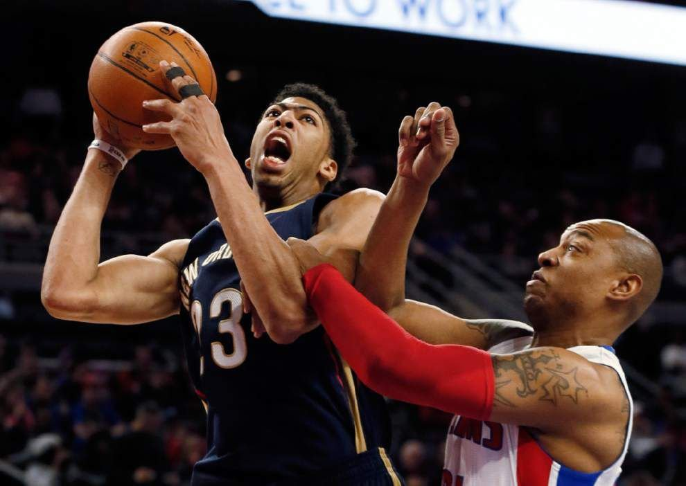Video: The Pelicans confidence is sky-high with their four-game winning streak, but they are keeping things in perspective _lowres