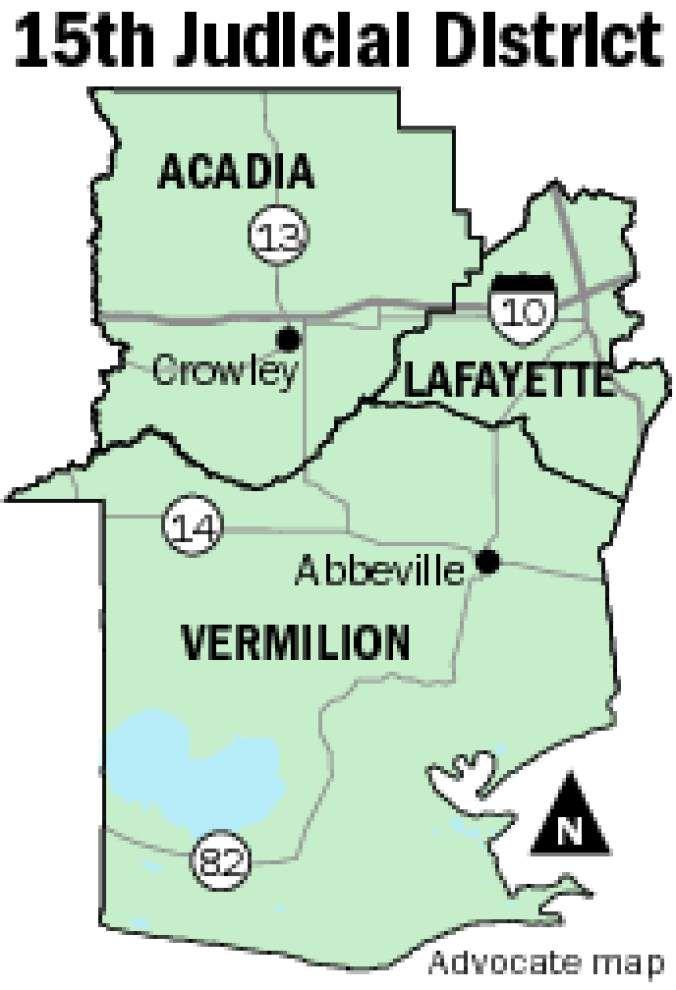 Harson, Stutes locked in bitter campaign for Lafayette DA _lowres