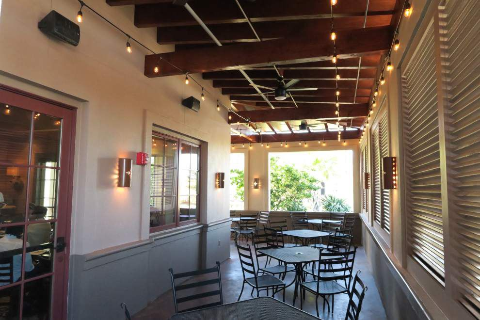 Marcello's opens in Metairie with Sicilian menu _lowres