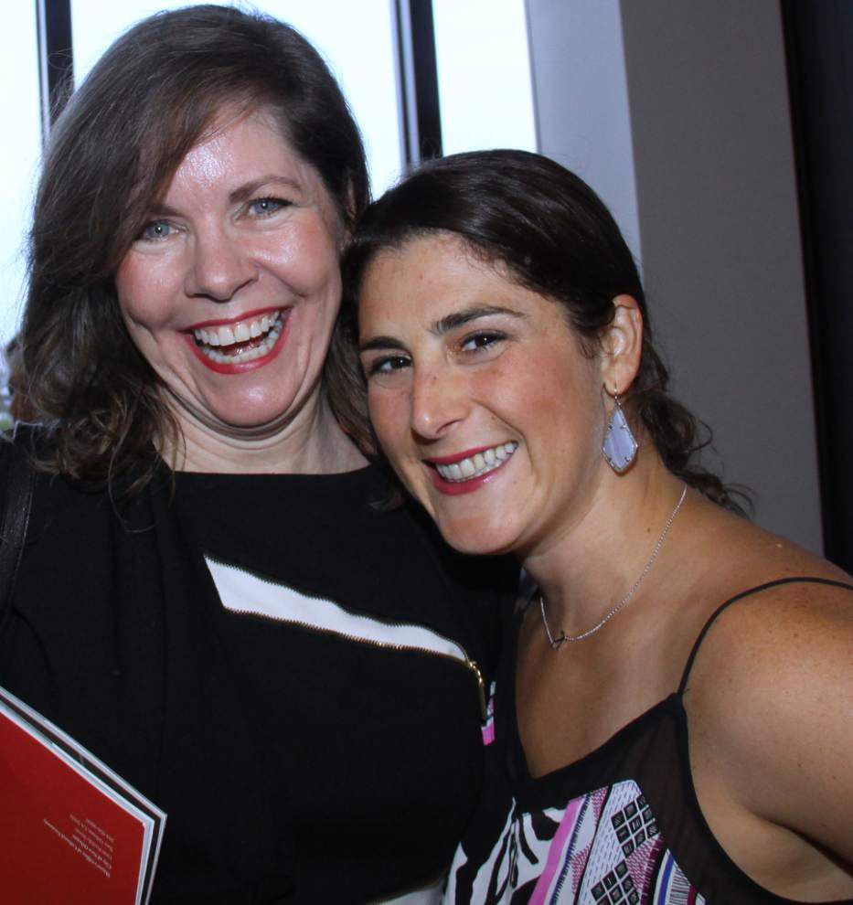 Steven Forster's Party Central: Women in Film reception _lowres