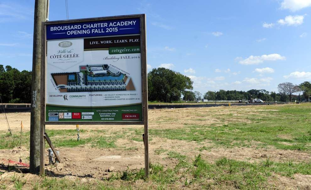 Broussard Charter Academy remains on hold until state releases scores of NHA's other Louisiana schools _lowres