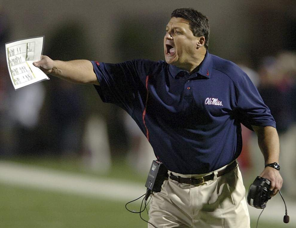 Experts: With Kevin Steele and Ed Orgeron, LSU recruiting staff jumps from good to one of country's best _lowres