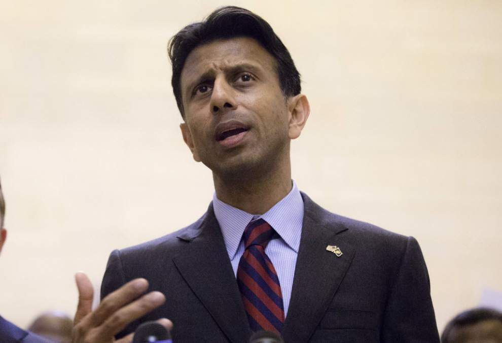 Politics blog: London Mayor Boris Johnson says Bobby Jindal's 'no-go zone' comments are 'complete nonsense' _lowres
