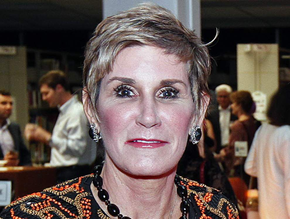 Republican strategist, New Orleans resident Mary Matalin explains why she's now a Libertarian _lowres