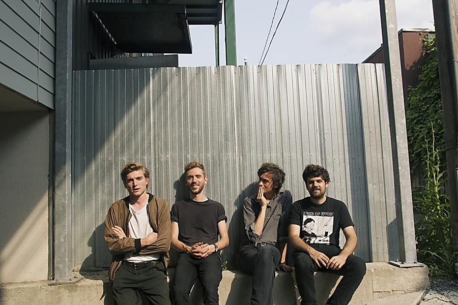 Preview: Montreal post-punk band Ought comes to Siberia_lowres