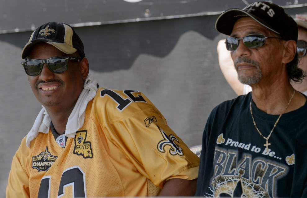 Rod Walker: At Saints minicamp, fans were 'not here for 7-9 seasons' _lowres