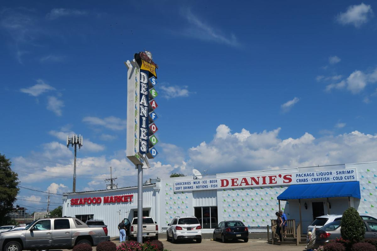 Deanie\'s Seafood is expanding, new location slated for Uptown New ...