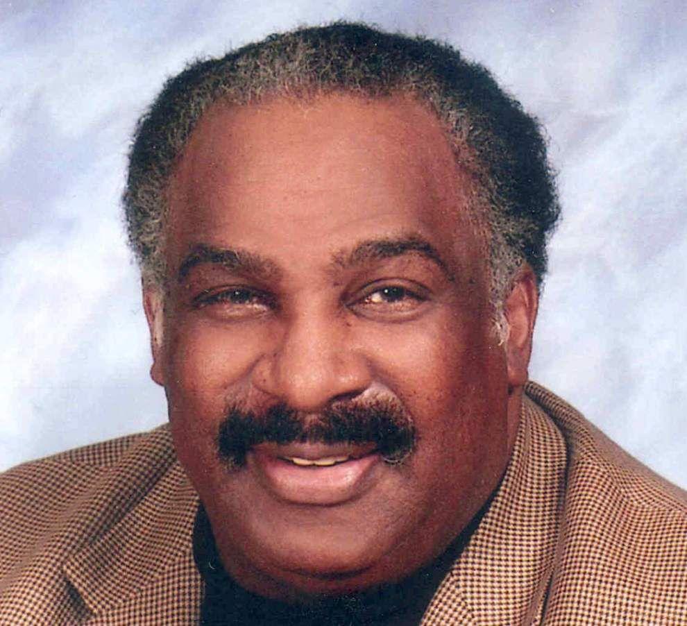 Civic activist and military advocate Ron Gardner dies at 68 _lowres