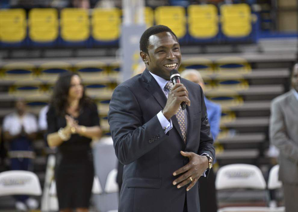 Mickles: For affable Avery Johnson, life is all about timing _lowres