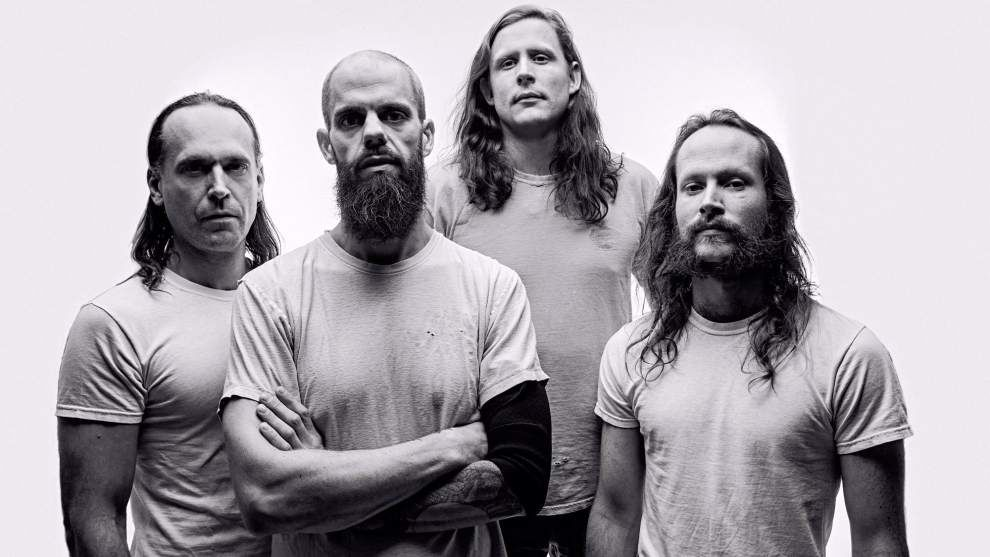 Baroness, Anthrax come to BR in the fall _lowres