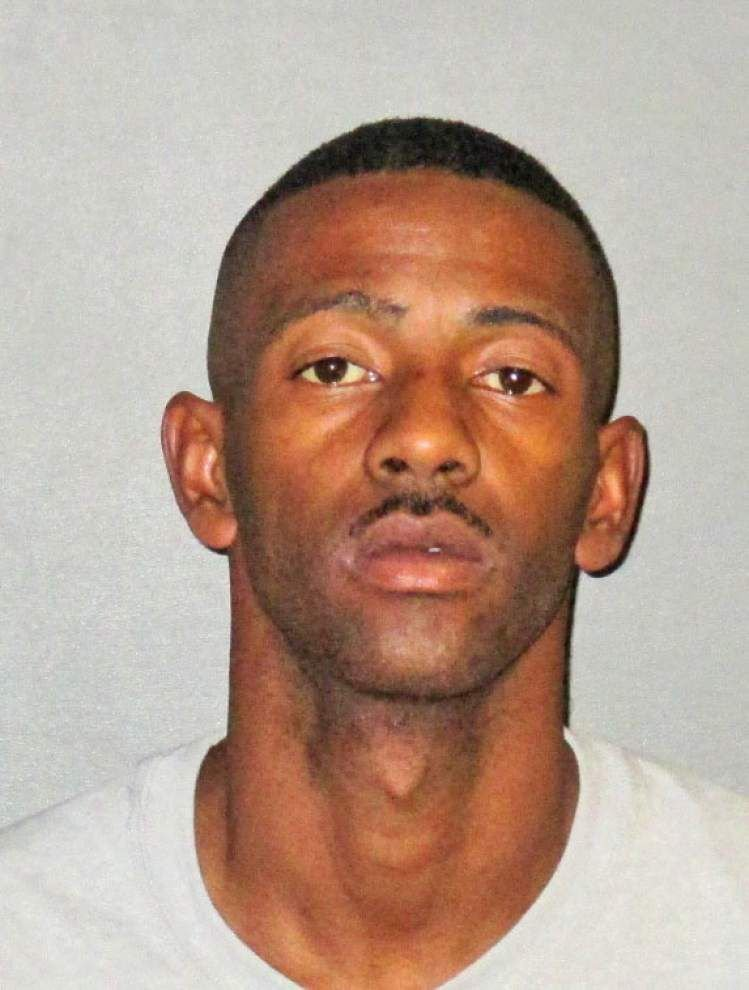 'I'm going to kill y'all': Baton Rouge man slaps, threatens grandmother, deputies say _lowres
