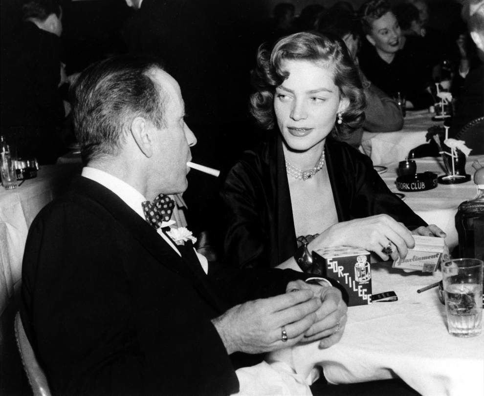 Lauren Bacall, sultry-voiced actress, dead at 89 _lowres